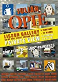 img - for Julian Opie Private View [Softcover] Sculptures Films Paintings book / textbook / text book