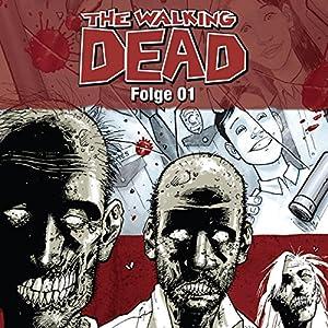 The Walking Dead 1 Hörspiel