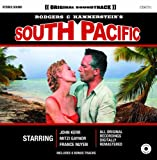 South Pacific Soundtrack OST