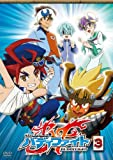 フューチャーカード バディファイト (3) [DVD]