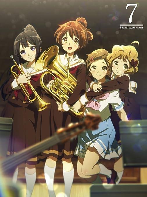 秋に第2期放送!吹奏楽部員の青春を描く『響け!ユーフォ二アム』をおさらい