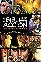 la Biblia en acción, The Action Bible (Spanish Edition)