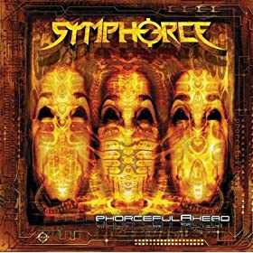 Cover image of song Unbroken by Symphorce