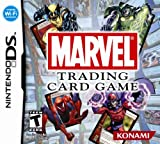 Marvel Trading Card Game (DS 輸入版 北米)