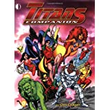 The Titans Companionby George Perez