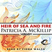 Heir of Sea and Fire: Riddle-Master Trilogy, Book 2 | Patricia A. McKillip