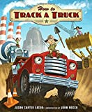 img - for How to Track a Truck book / textbook / text book