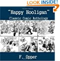 """Happy Hooligan"" Classic Comic Anthology"