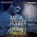 Captain's Paradise (       UNABRIDGED) by Kay Hooper Narrated by Erin Yuen