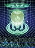 UVERworld LIVE at KYOCERA DOME OSAKA(初回生産限定盤) [DVD]