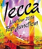 Image de Lecca - Live Tour 2014 Top Junction [Japan BD] CTXR-92098