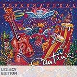Supernatural (Legacy Edition) by Santana (2010-02-16)