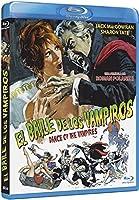 Dance Of The Vampires (Region B)