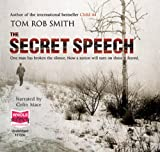 Tom Rob Smith The Secret Speech (unabridged audio book)