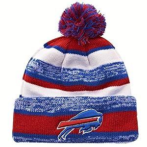 New Era NFL ON FIELD Beanie - Buffalo Bills