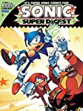 img - for Sonic Super Digest #3 book / textbook / text book