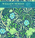 William Morris 2015 Calendar: Arts & Crafts Designs