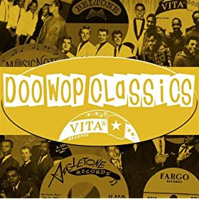 Various Artists - Doo Wop Classics, Vol. 4
