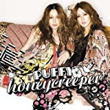 パフィー CD 「honeycreeper」