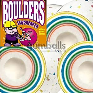 Speckled Jawbreakers