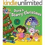 Dora's Starry Christmas (Dora the Explorer)