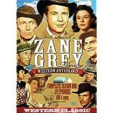 Zane Grey Theatre Complete Season One ~ Dick Powell