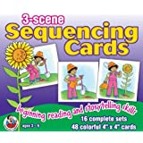 3-Scene Sequencing Cards