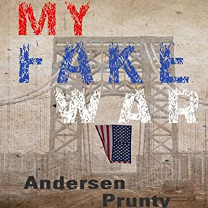 My Fake War Audiobook