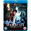 Woochi - The Demon Slayer [Blu-ray]