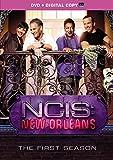 NCIS: New Oreleans - Season 1