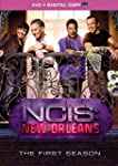 NCIS: New Oreleans - Season 1