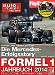 Formel 1 - Jahrbuch 2014: Der gro�e S...