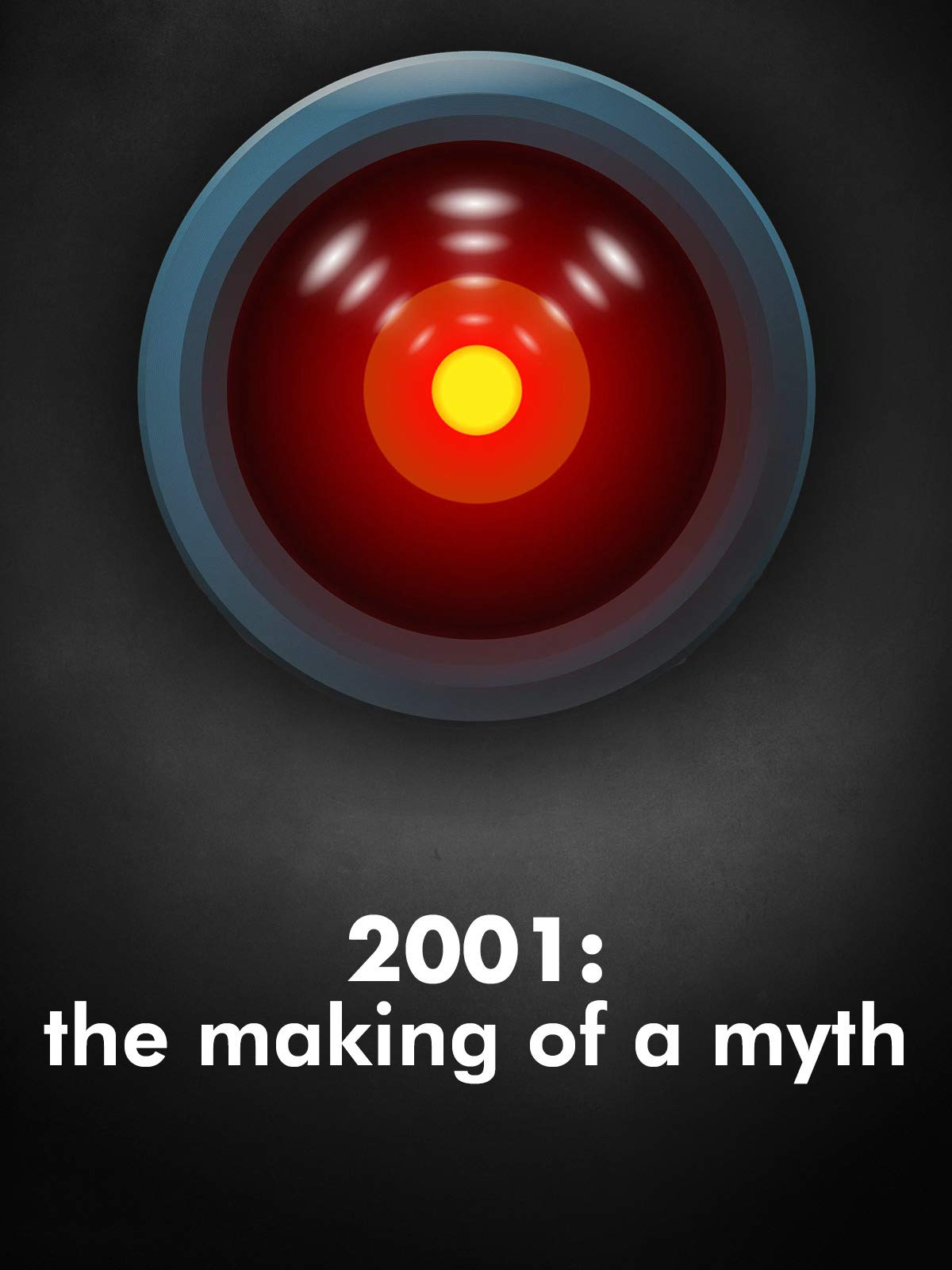 2001: The Making of a Myth on Amazon Prime Video UK