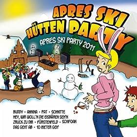 Apres Ski H�ttenparty - Apres Ski Party 2011