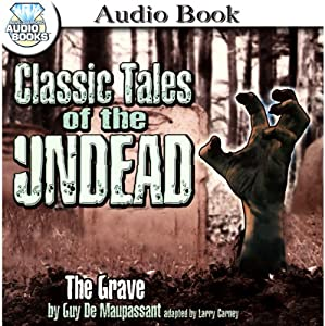 The Grave Audiobook