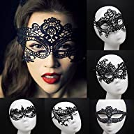 Koolife Women Girl Lady Sexy Masquera…
