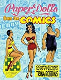 Paper Dolls from the Comics (0913035203) by Robbins, Trina