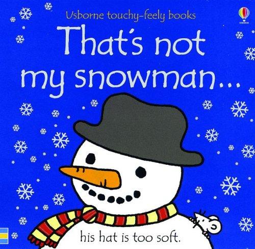 That's Not My Snowman.