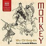 Monkey | Wu Ch'êng-ên,Arthur Waley - translator