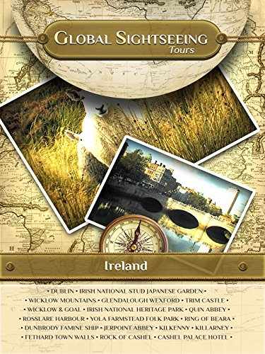 IRELAND- Global Sightseeing Tours