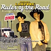 Rules of the Road: Greatest Truckers' Songs of All Time | [National Lampoon]