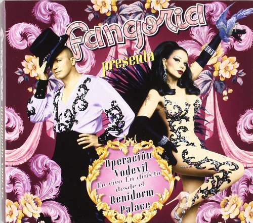 Fangoria - El Extraño Viaje - Zortam Music