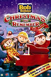 Bob The Builder A Christmas To Remember