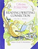 img - for Collections for Young Scholars: Reading/Writing Connection, Vol. 1, Book 2 by Marilyn Jager Adams (1997-06-03) book / textbook / text book