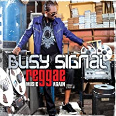 Busy Signal (Extended Dub Mix)