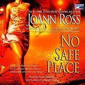 No Safe Place | [JoAnn Ross]