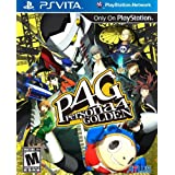 Persona 4 Golden ~ Atlus