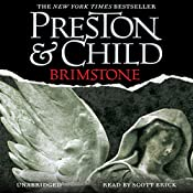 Brimstone: Pendergast, Book 5 | Douglas Preston, Lincoln Child