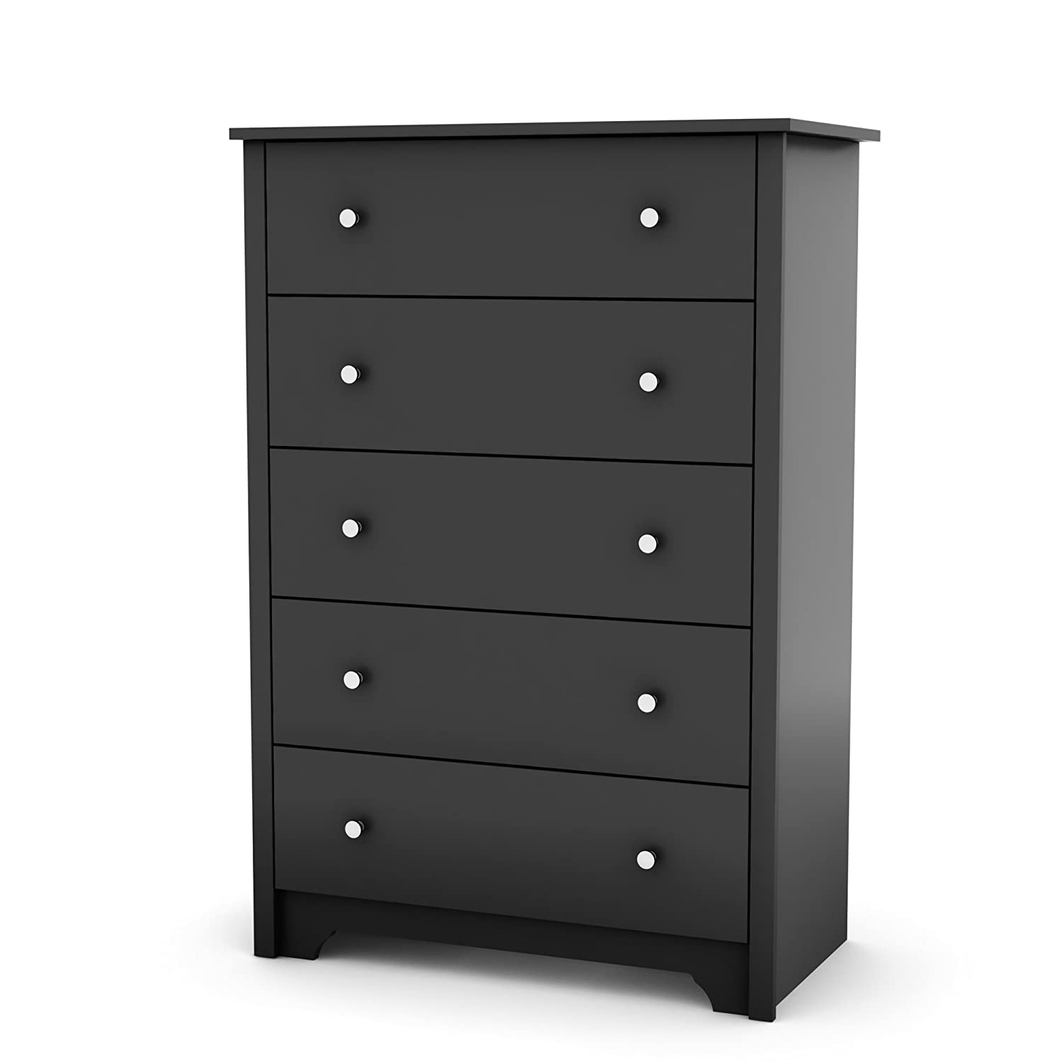 Vito Collection 5-Drawer Chest
