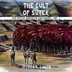 The Cult of Sutek Audiobook